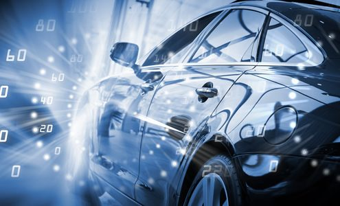 Car Insurance Costa Blanca