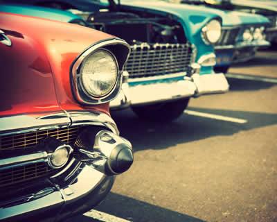 Classic Car Insurance Spain